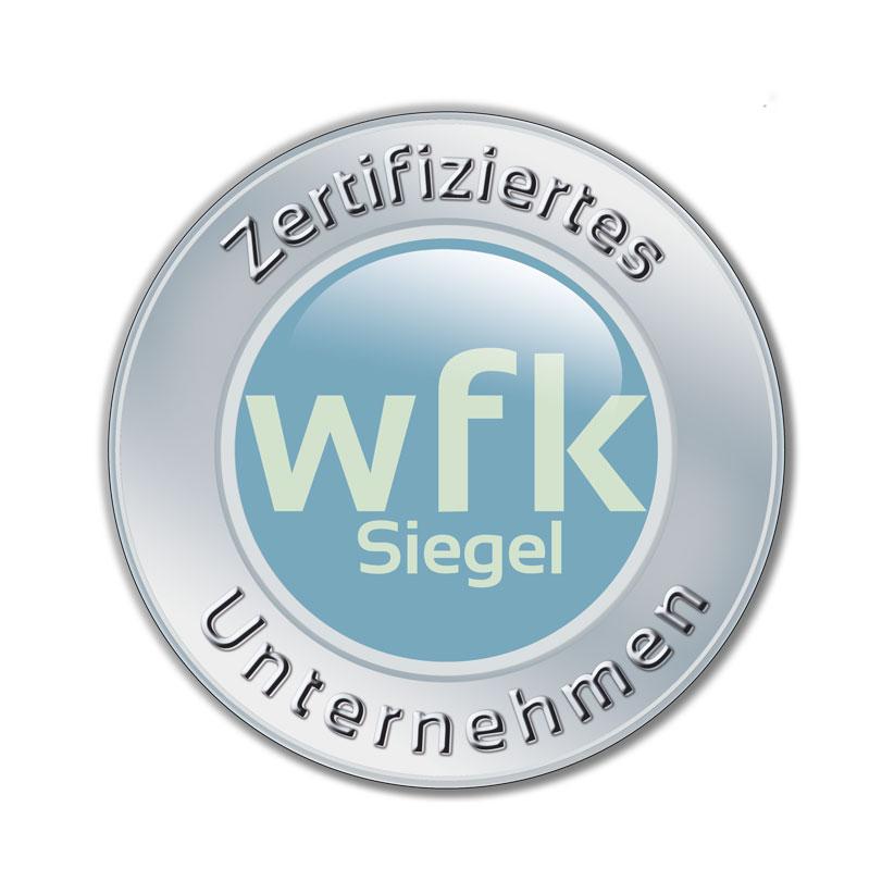 wfk-Siegel
